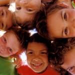Alimentación de niños y adolescentes